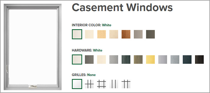 Casement Renewal By Andersen Of Denver Co