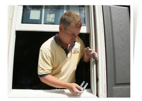 window installation process