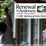 Renewal by Andersen®'s 7-Step Installation Process