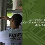 5 Consequences of Delaying Window Replacement