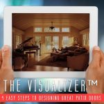 The Visualizer™: 4 Easy Steps to Designing Great Patio Doors