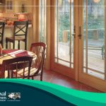 The Benefits of Installing Frenchwood Patio Doors