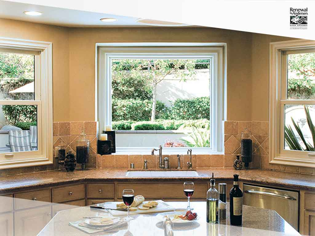 Top 4 Ideas For Kitchen Sink Windows