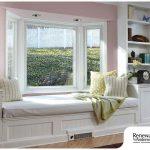 Window Style Ideas Without Using Window Treatments