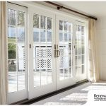 How to Maintain Your Patio Doors in Spring